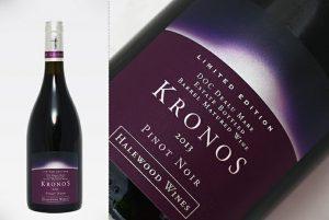 Kronos - Pinot Noir 2013