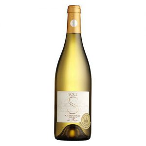 Sole Chardonnay Barrique 2016