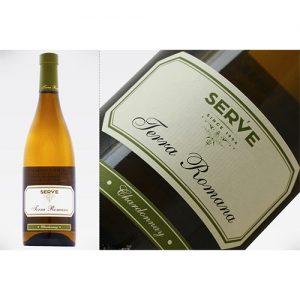 Terra Romana Chardonnay 2015