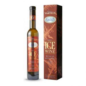 Ice Wine 2011