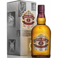 Chivas Regal 12 Ani - 0.7L