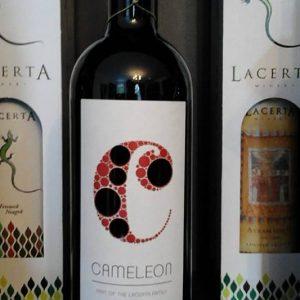 Cameleon 2012 - LaCerta