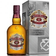 Chivas Regal 12 Ani - 1L