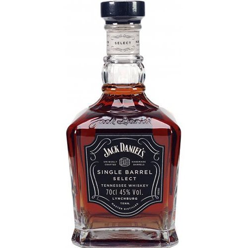Jack Daniel's Single Barrel - 0.7L