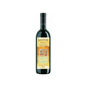 Lacerta Avram Iancu Limited Edition Red 2012 | Lacerta Winery