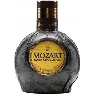 Mozart - Dark Chocolade 0.5L