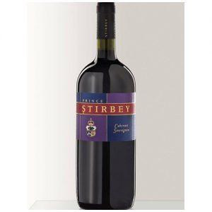 Prince Stirbey - Cabernet Sauvignon Magnum 2009 - 1500 ml