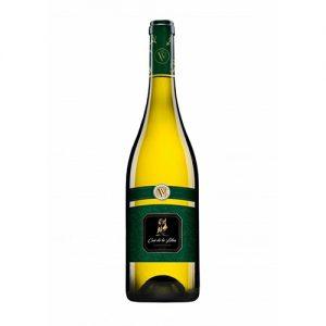 Caii de la Letea - Chardonnay Dulce 2016