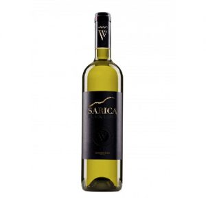 Sarica Black Label – Sauvignon Blanc 2016