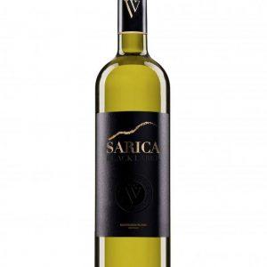 Sarica Black Label - Sauvignon Blanc 2016