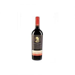 Budureasca Premium - Cabernet Sauvignon 2015