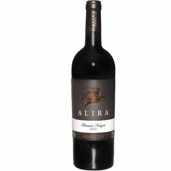 ALIRA GRAND VIN - Feteasca Neagra 2014