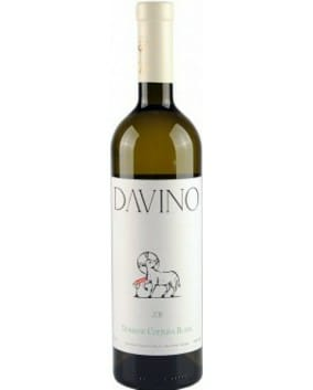 DOMAINE CEPTURA BLANC 2016 | DAVINO | DEALU MARE