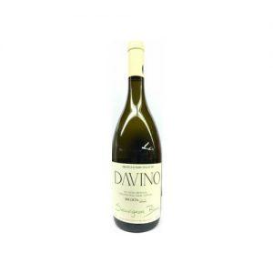 Davino – Sauvignon Blanc Rezerva 2013