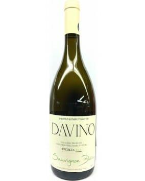 Davino - Sauvignon Blanc Rezerva 2013