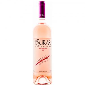 FAURAR ROSE DE CEPTURA 2017 | DAVINO | DEALU MARE