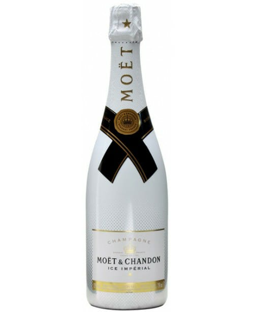 MOET & CHANDON ICE IMPERIAL / DEMI-SEC