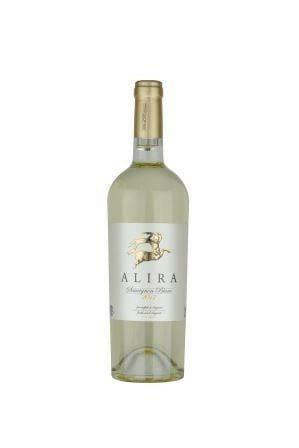 Alira - Sauvignon Blanc 2017