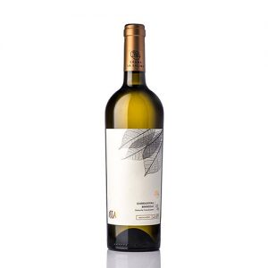 ISSA - Chardonnay Barrique 2015