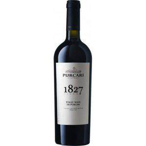 Pinot Noir de Purcari 2016