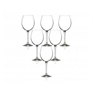 Set 6 pahare pentru vin rosu - Invino / 650 ml