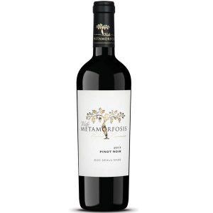 Viile Metamorfosis - Pinot Noir 2017