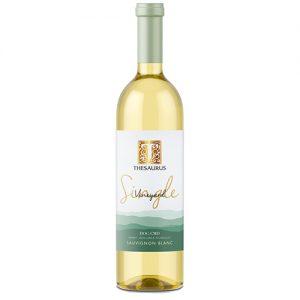Single Vineyard - Sauvignon Blanc 2016 - Thesaurus