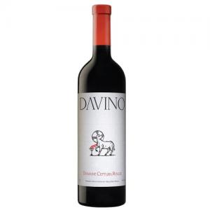 DAVINO - Domaine Ceptura Rouge 2013