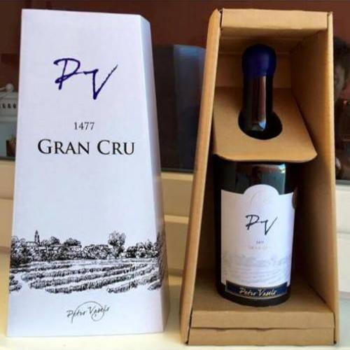 Grand Cru 2017 – Petro Vaselo