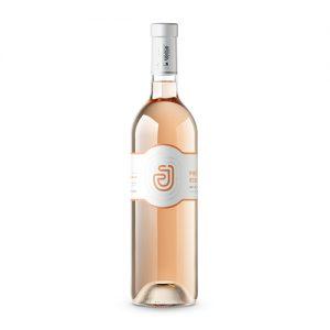 Pinot Noir Rose - Wild Yeast 2017