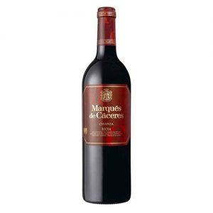 Rioja Crianza 2014 - Marqués de Cáceres
