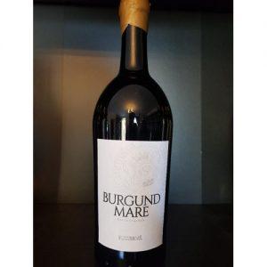 Burgund Mare - Rezerva 2011 - Domeniile Sera