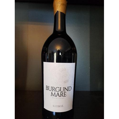 Burgund Mare – Rezerva 2011 – Domeniile Sera