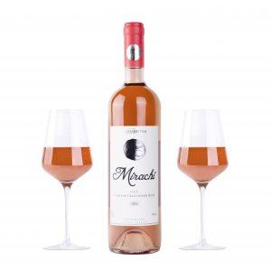Mirachi - Cabernet Sauvignon Rose 2016