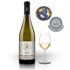 Chardonnay 2017 - Domeniul Bogdan