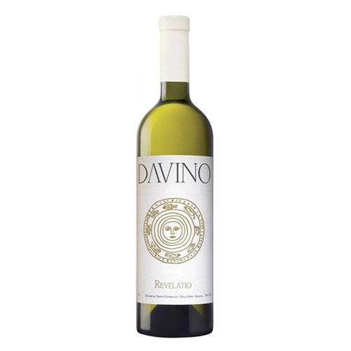 DAVINO – Revelatio 2016