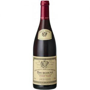 Louis Jadot Bourgogne - Pinot Noir 2014