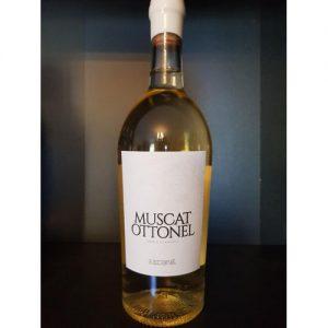 Muscat Ottonel - Rezerva 2016 - Domeniile Sera