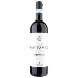 Capitel San Rocco 2016 - Valpolicella Ripasso