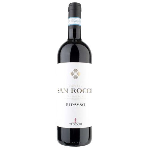 Capitel San Rocco 2016 – Valpolicella Ripasso
