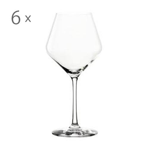 Set 6 pahare – Revolution / 545 ml
