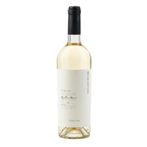 VALAHORUM – Pinot Gris 2018