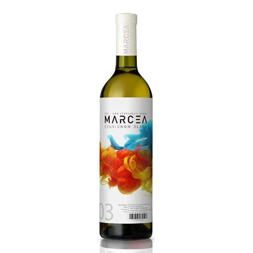 MARCEA – Sauvignon Blanc 2018