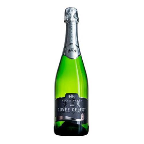 Villa Vinea – Cuvée Celest Brut 2015
