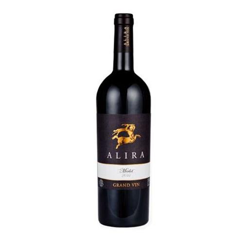 Alira – Grand Vin Merlot 2016