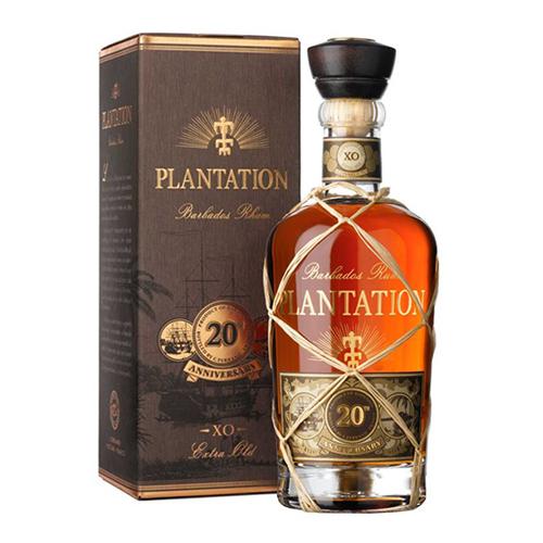Plantation Barbados Rum 20th Anniversary XO - Casa cu ...
