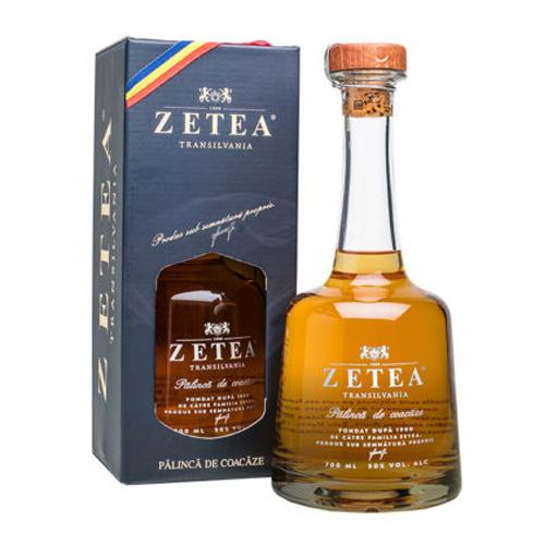 ZETEA – Palinca de Coacaze