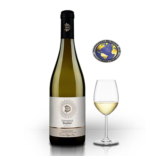 Chardonnay Organic 2019